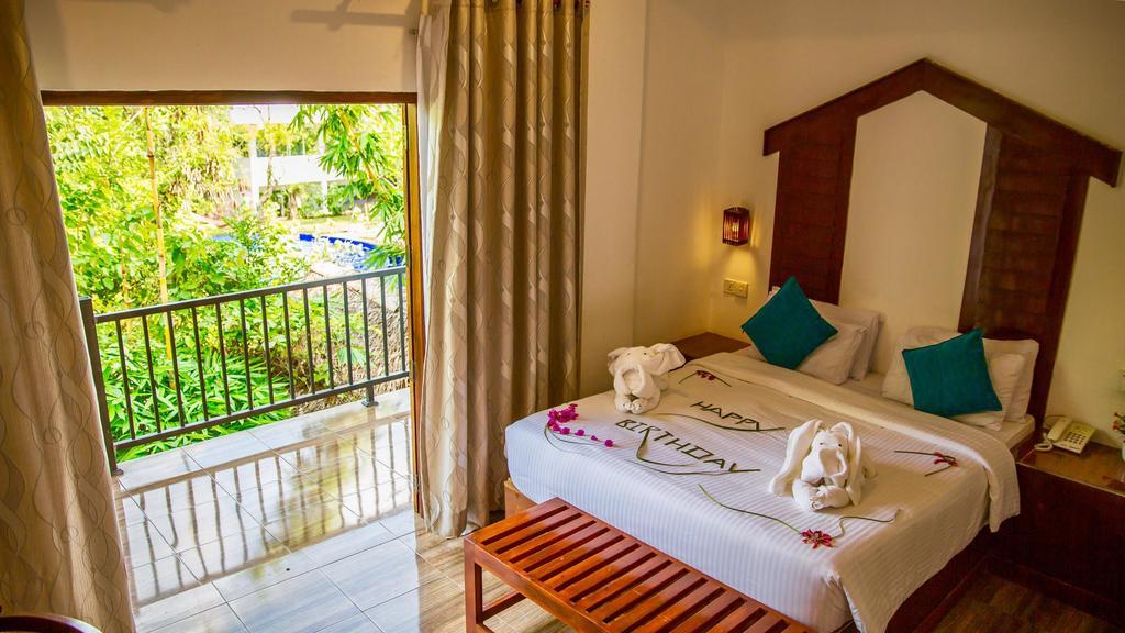スリランカおすすめホテル