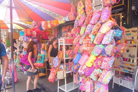 女子向けおすすめバンコク土産