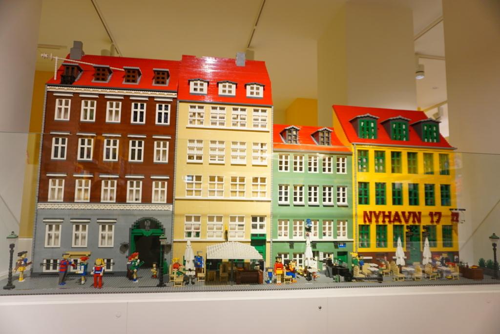 コペンハーゲン レゴショップ本店