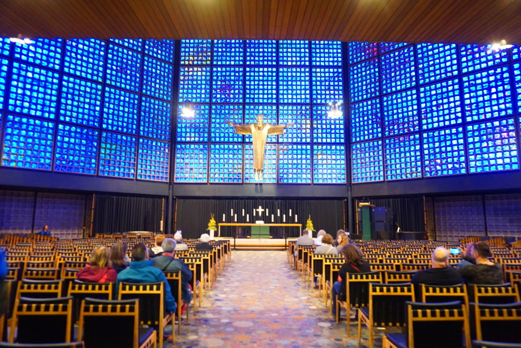 カイザーヴィルヘルム記念教会