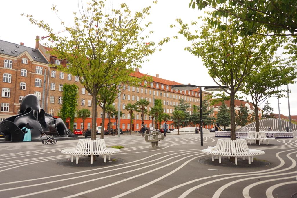コペンハーゲン スーパーキーレン