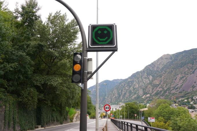 世界の可愛い信号