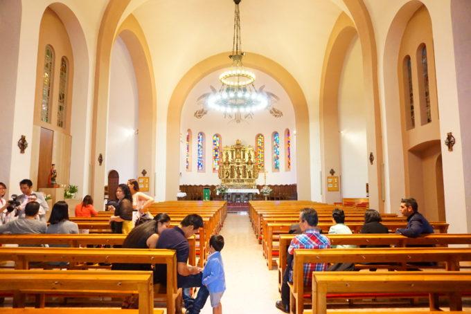 アンドラ教会