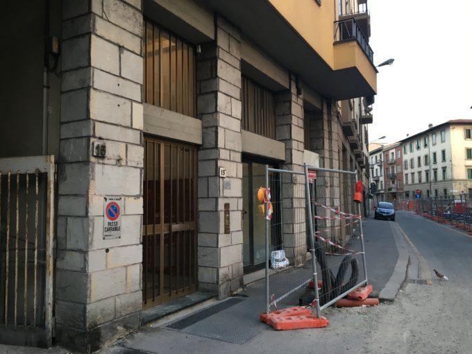 フィレンツェホテル