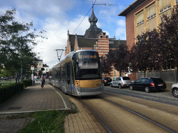 ブリュッセル観光