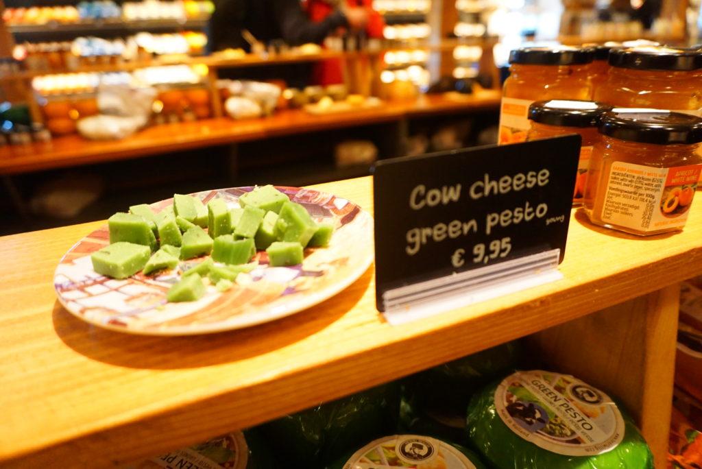 アムステルダムチーズ