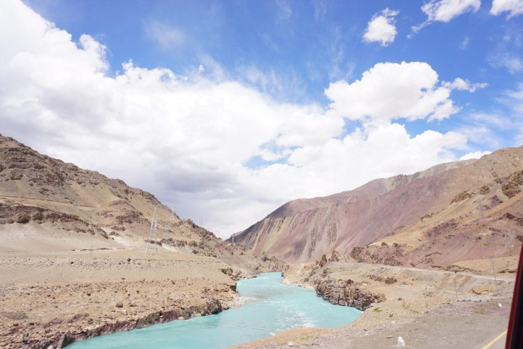 北インド絶景