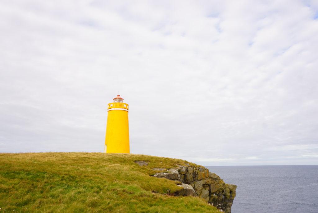 アイスランドマイナー観光スポット