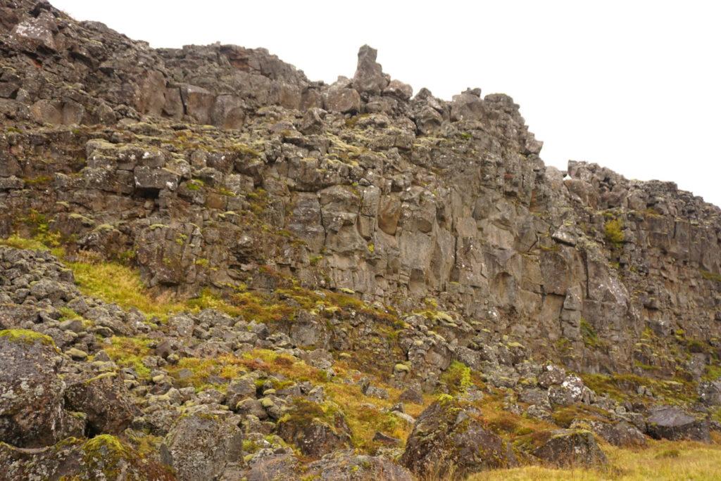 シンクヴェトリル国立公園