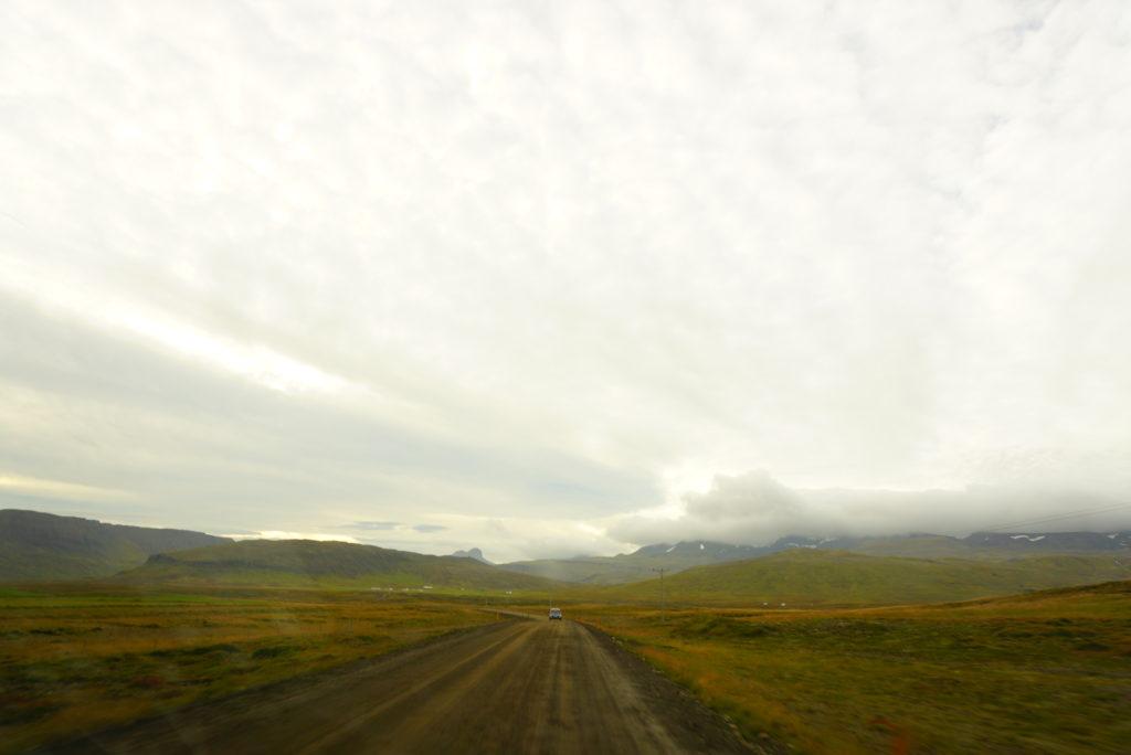 アイスランドレンタカー