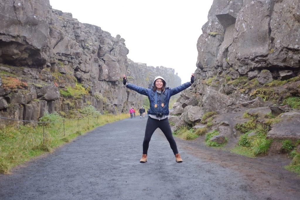 アイスランドプレート