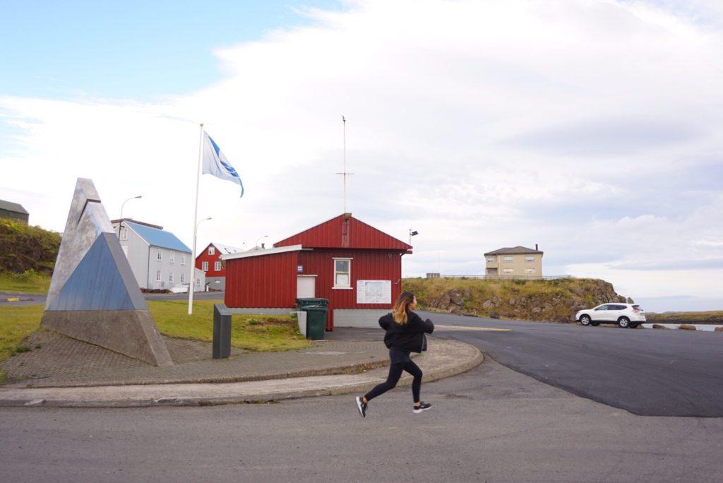 アイスランドライフロケ地