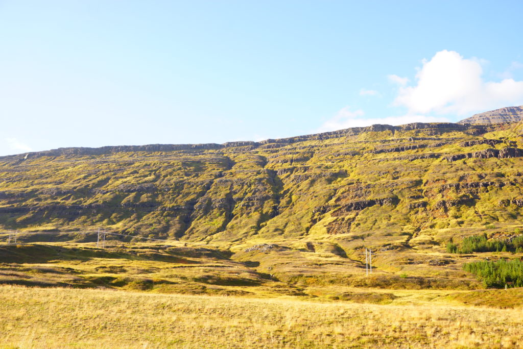 アイスランド絶景