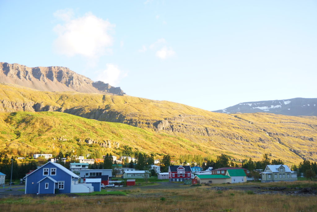 アイスランドLIFEロケ地