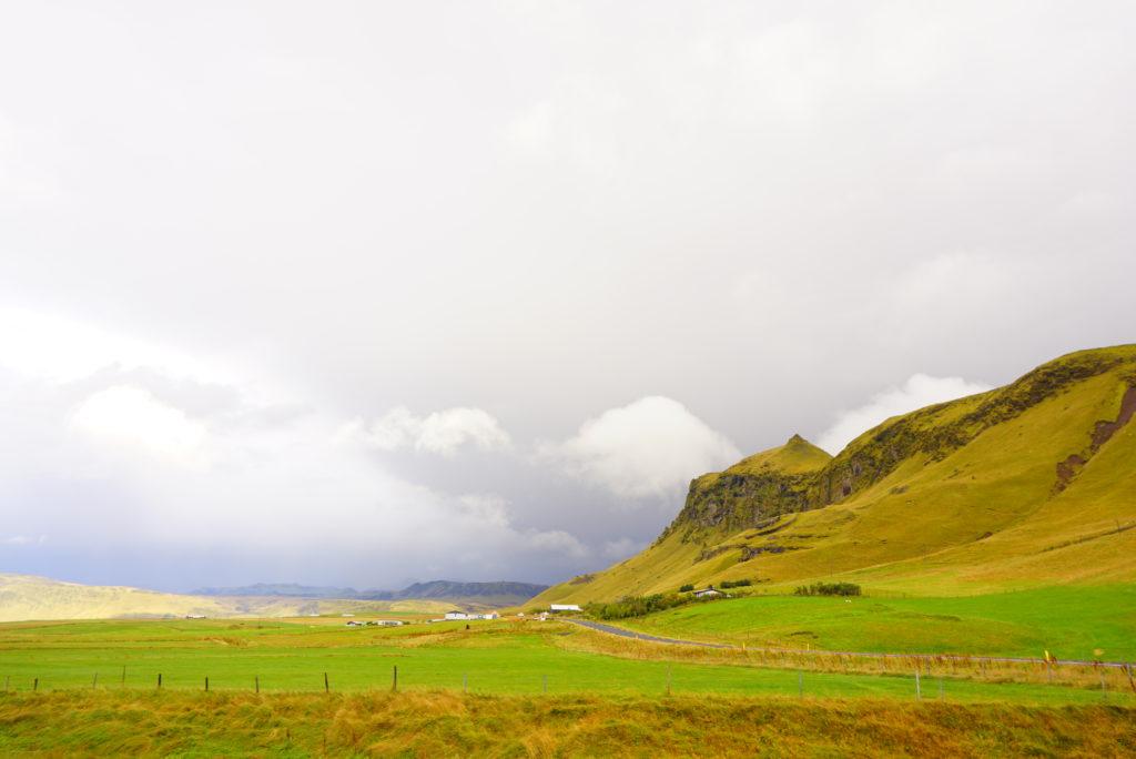 アイスランドレンタカー旅