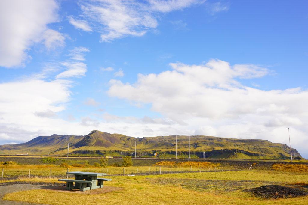 アイスランド絶景ドライブ