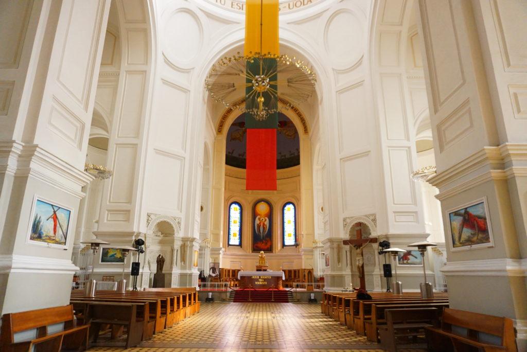 カウナス教会