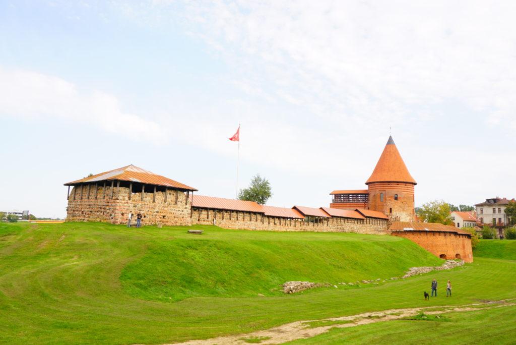 リトアニアカウナス観光