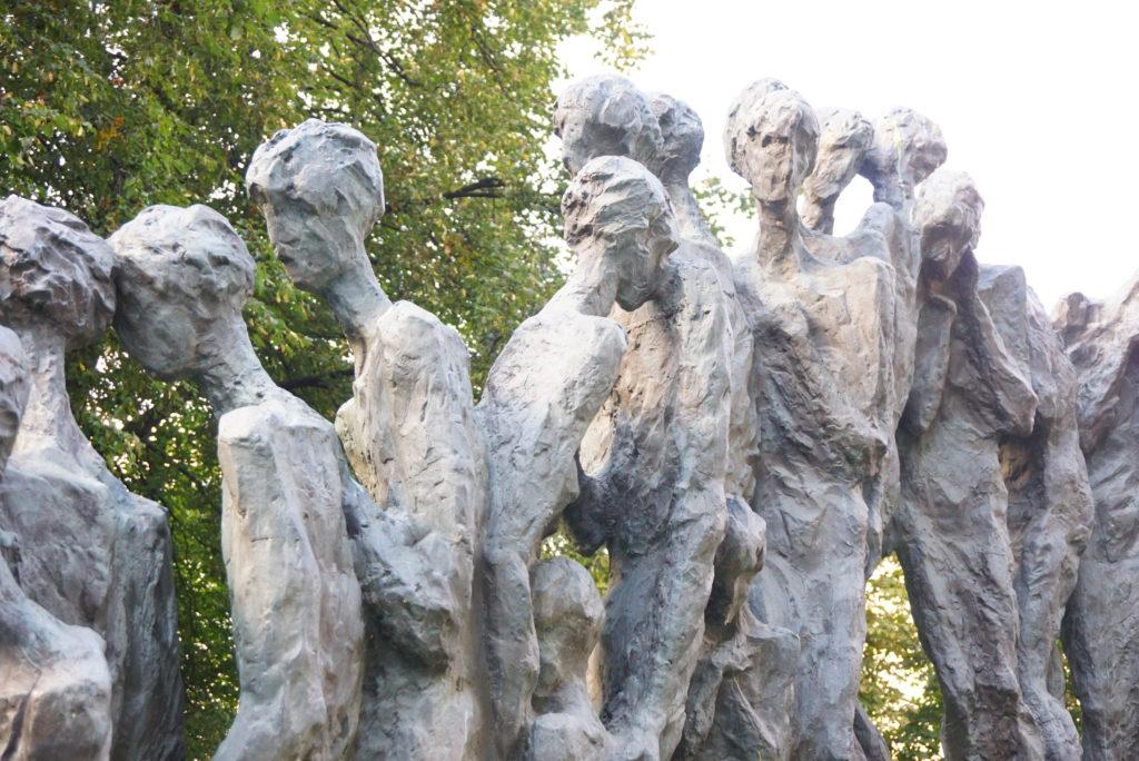 ベラルーシユダヤ人記念碑