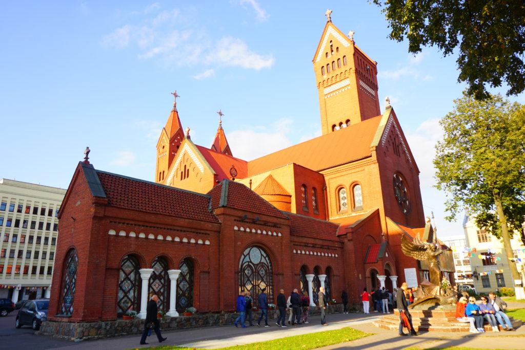 ミンスク教会