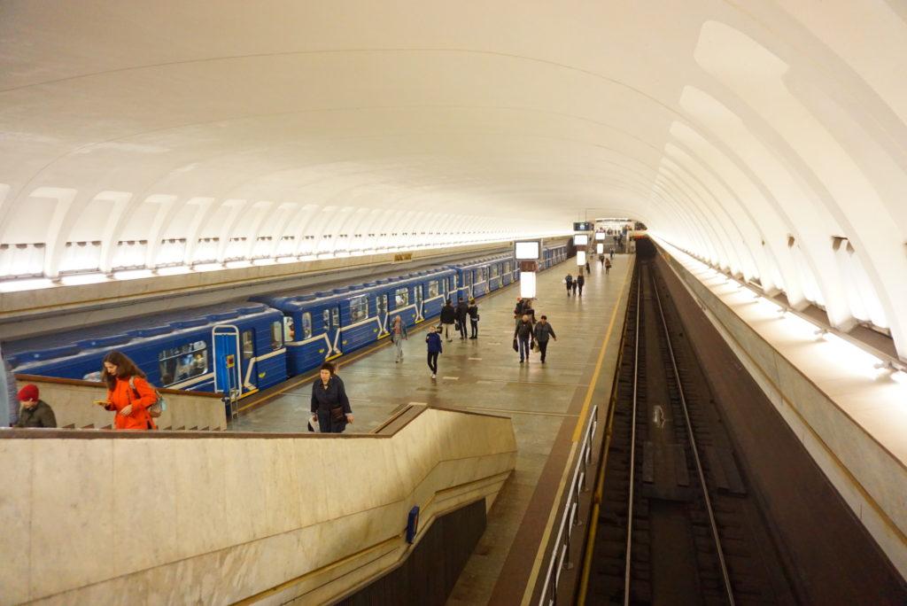 ミンスク電車