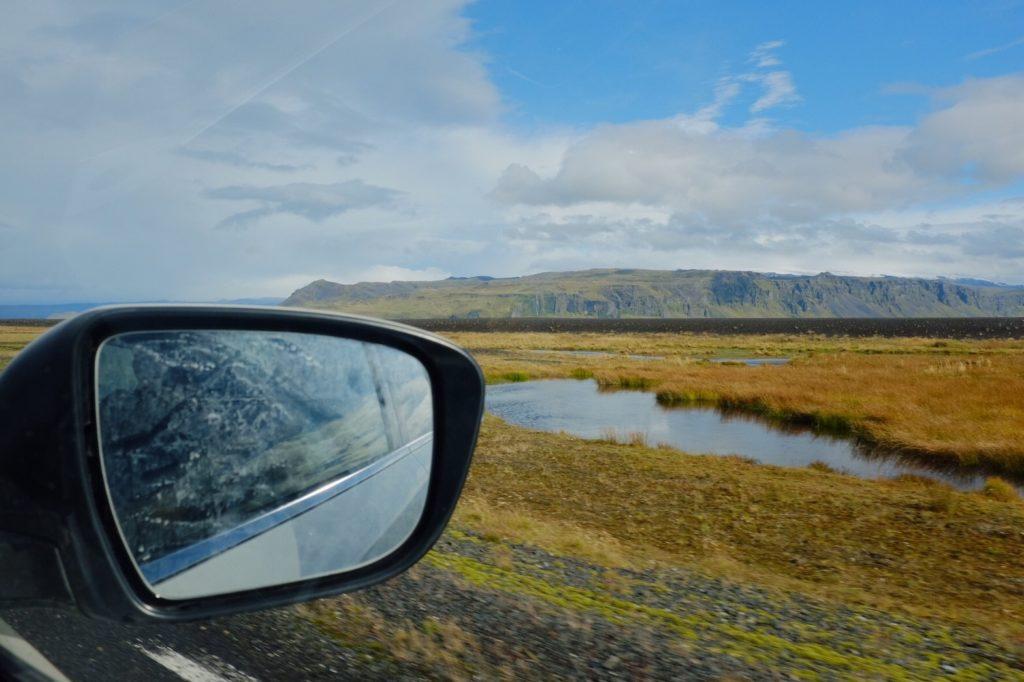 南アイスランド絶景