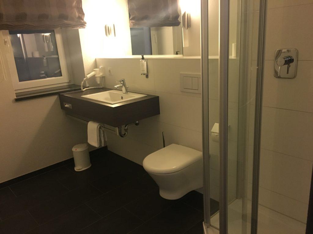メミンゲン空港ホテル