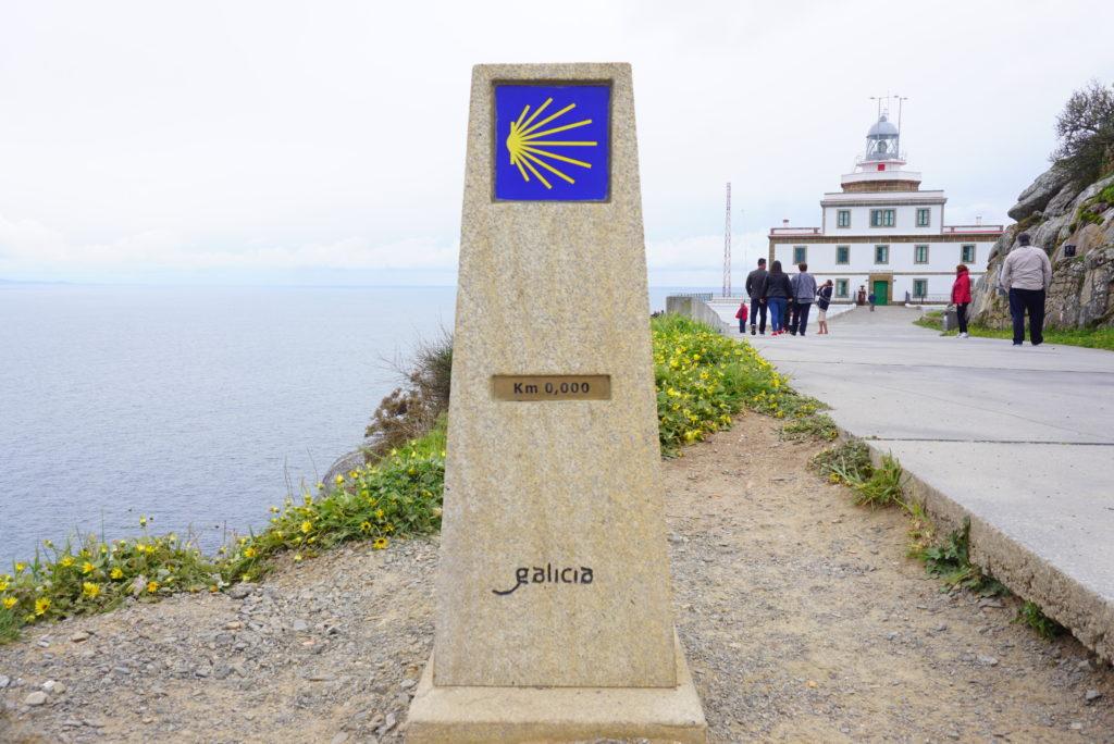 スペイン巡礼 フィステーラ