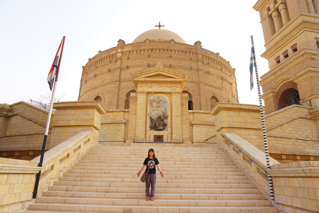 聖ジョージ修道院