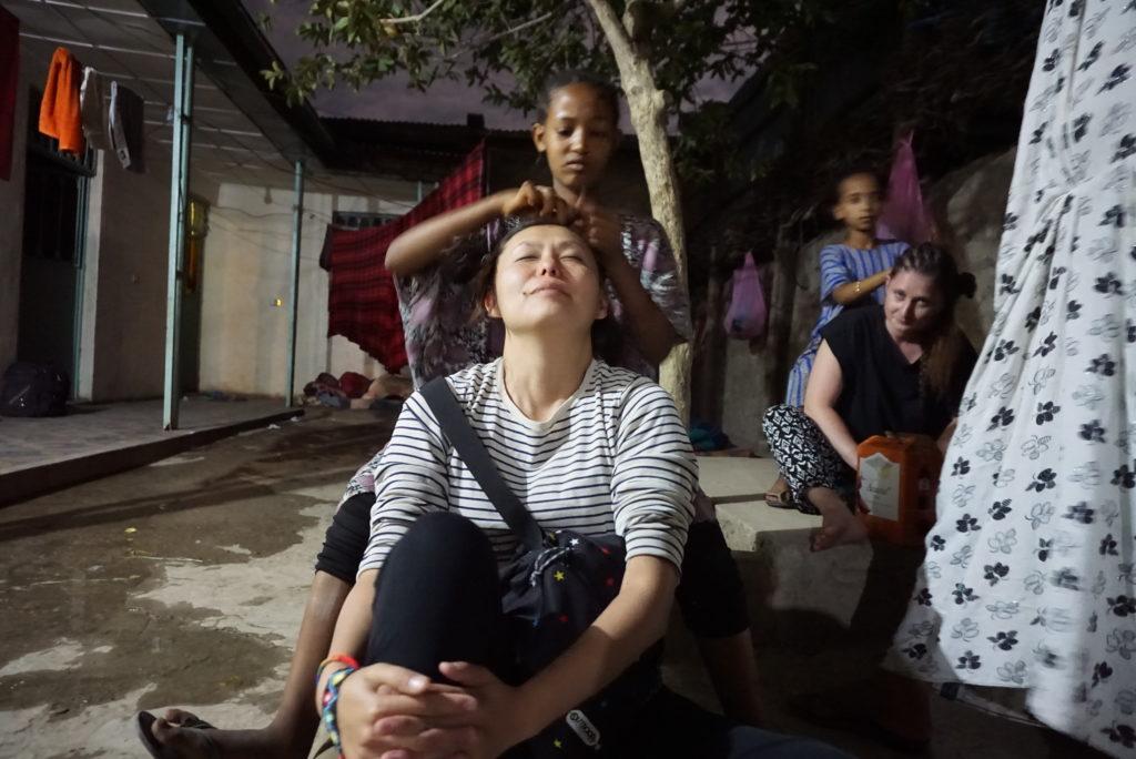 エチオピア ツアー
