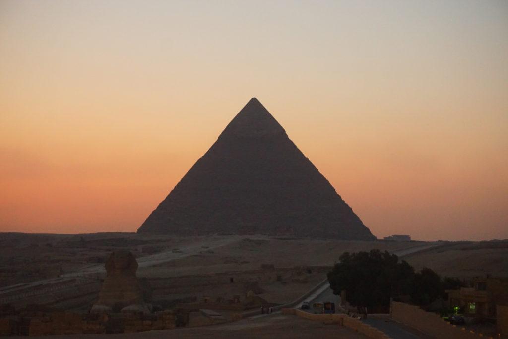 ケンタッキー ピラミッド