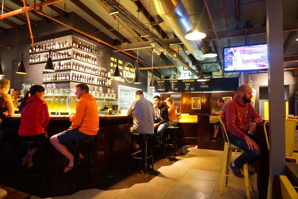 ビールハウス
