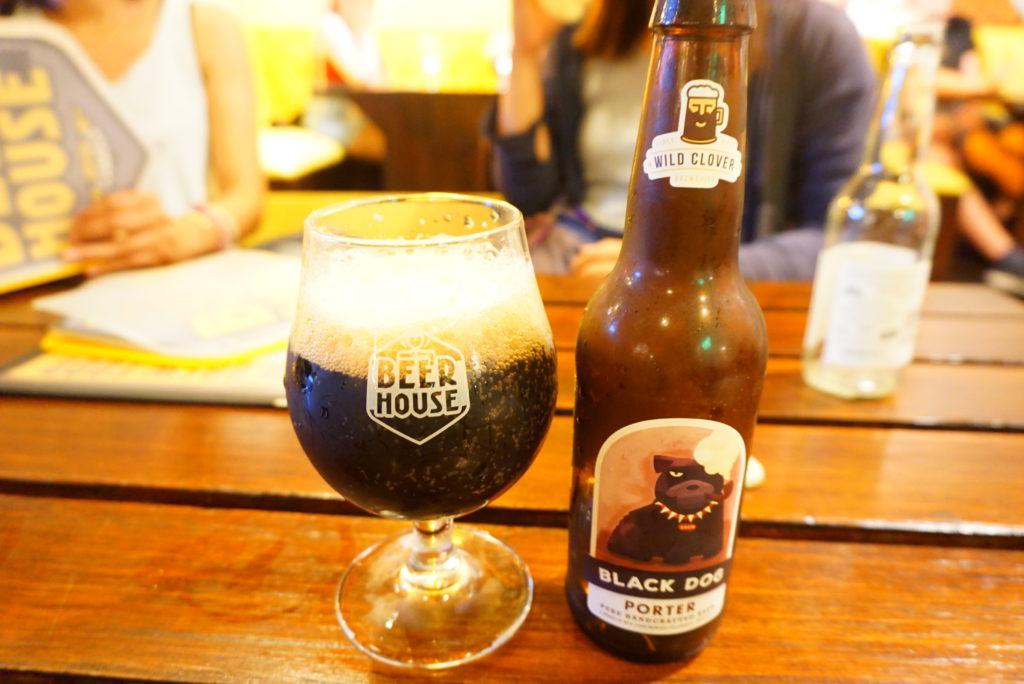 ケープタウン ビール