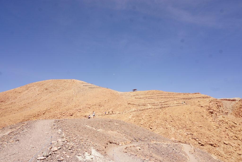プカラ遺跡
