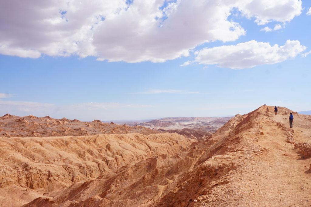 アタカマ砂漠