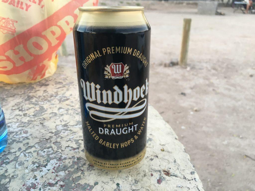 ナミビアビール