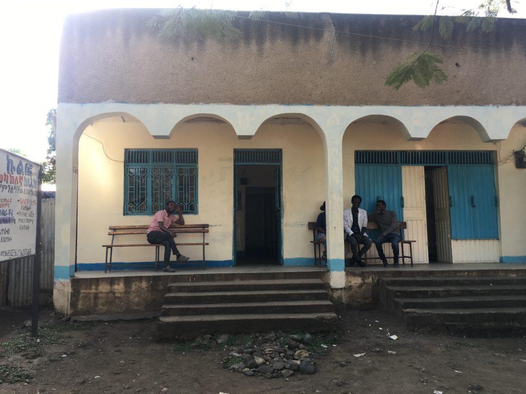 エチオピア マラリア予防薬